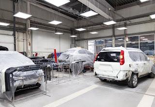 La rentabilidad de los talleres españoles en 2019 creció ligeramente ¿preparado para ser más rentable este año?