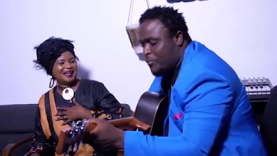 Video   Janeth Nkoroka ft. Man Walter – MUNGU U MWEMA