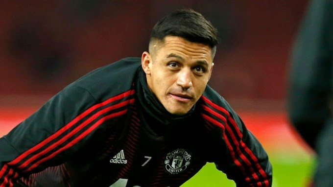Details of Alexis Sanchez's deal to join Inter Milan revealed