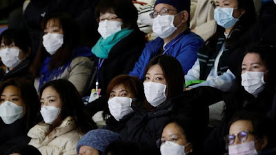 Do Not Wear Masks If You Are Not Sick Or Not Caring For Someone Who Is Sick - WHO Warns