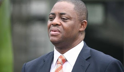 'I've met all my bail conditions, charge me to court' Femi Fani-Kayode