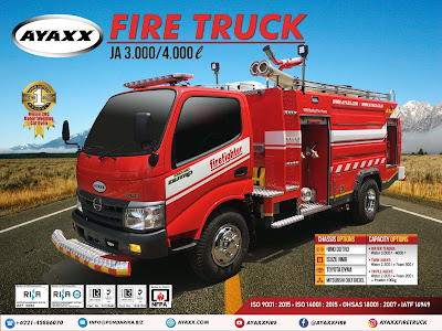 fire truck indonesia ayaxx