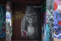 Hozier Lane Street Art | Jack Lack