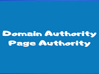Arti Dan Fungsi Domain Authority Dan Page Authority