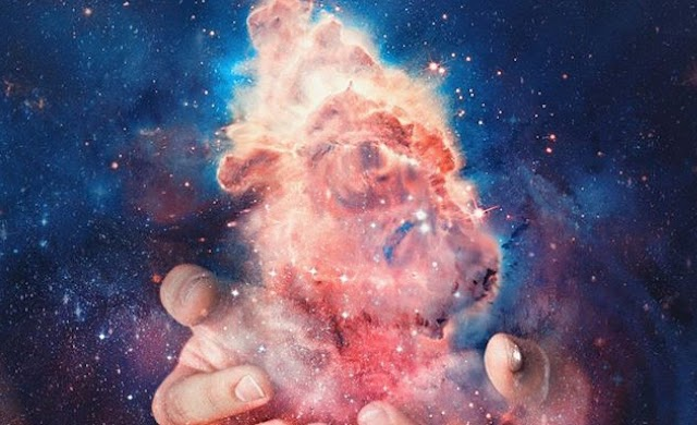 COOPERANDO COM O UNIVERSO: Os 3 Elementos Da Cocriação
