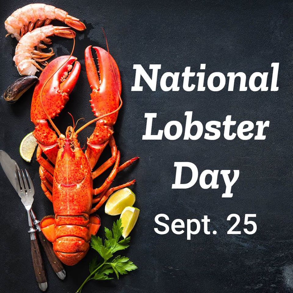 National Lobster Day Wishes for Instagram