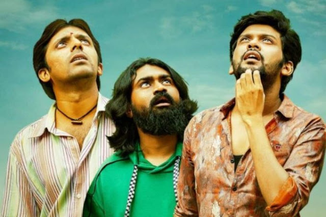 Jathi Ratnalu Full HD movie download For Free Download Online on Tamilrockers and Other Torrent Sites