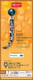 5th Edition of the Jaipur Photojournalism Seminar to enlighten youngsters