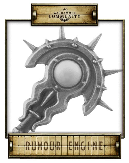 Rumour engine