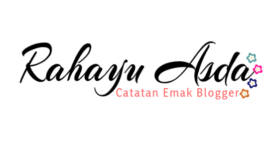 Catatan Emak Blogger