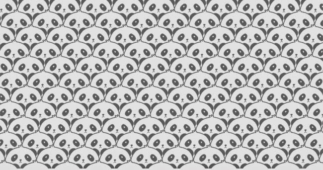 Free Wallpaper Pandamonium