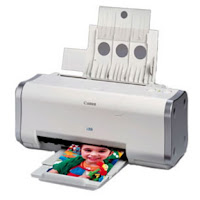 Canon i355 Printer