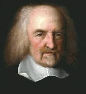Pengertian Negara Menurut Thomas Hobbes