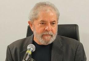 PF encaminha à Procuradoria inquérito sobre palestras de Lula