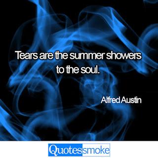 Alfred Austin Sad Quote