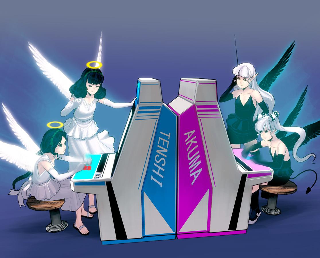 Epic Anime Girl Wallpapers