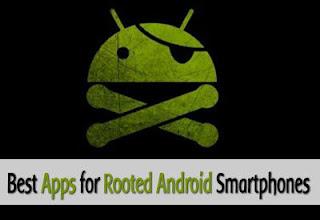 Framaroot APK Mudah Untuk Root Android