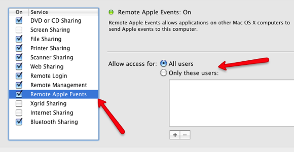 MacOS Red Teaming 207: Remote Apple Events (RAE) | LockBoxx