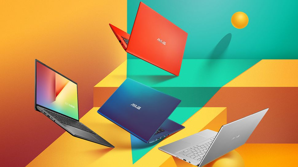 Asus VivoBook 14 (X412) Review: Smallest 14-inch laptop