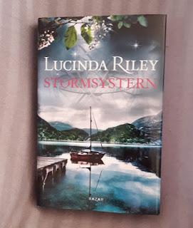 Stormsystern av Lucinda Riley