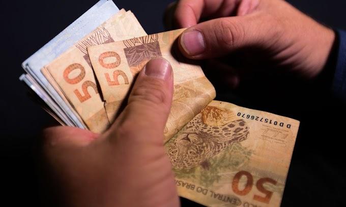Previsão do salário mínimo é de R$ 1.088,00 para 2021
