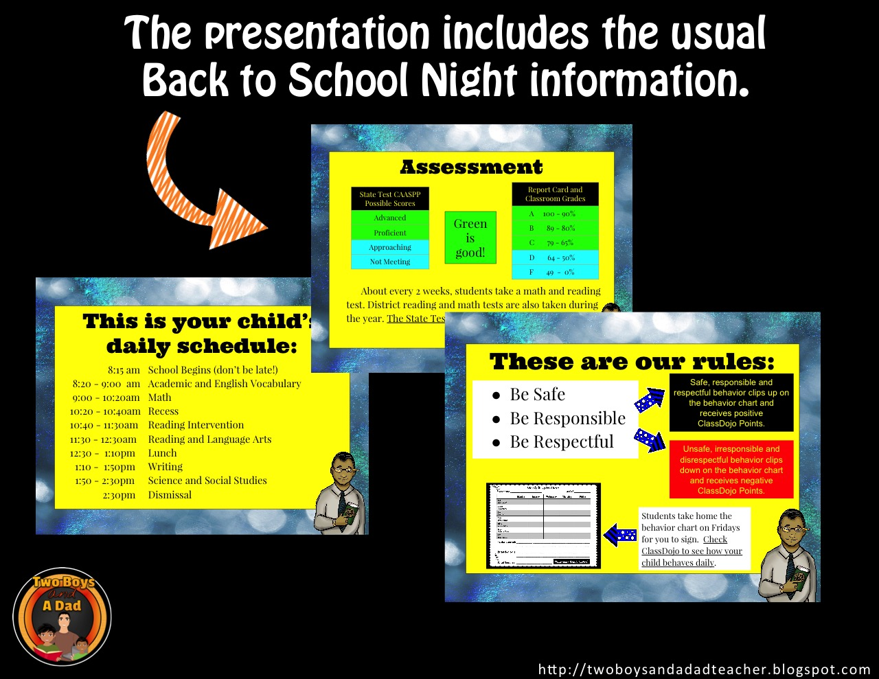 Back to school powerpoint template image collections templates powerpoint templates for back to school night choice image free school powerpoint templates images templates example toneelgroepblik Images