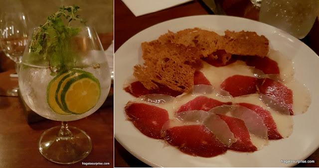 Restaurante Arturito, Pinheiros