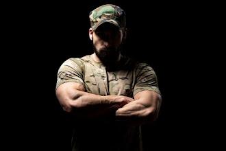 Militair fitness schema voor hybride atleten