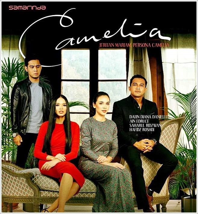 Camelia TV3