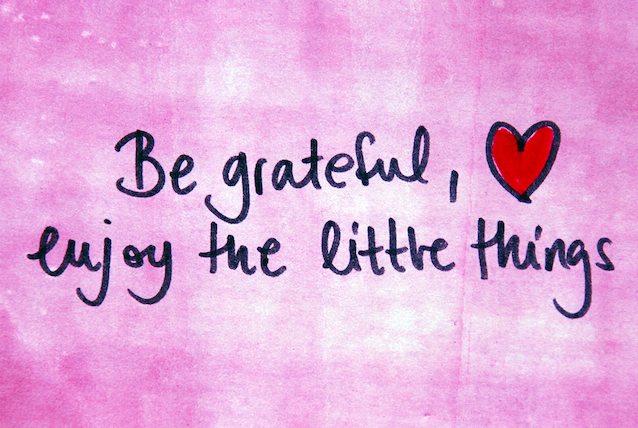 Be Grateful Sayings and Quotes ~ Best Quotes and Sayings