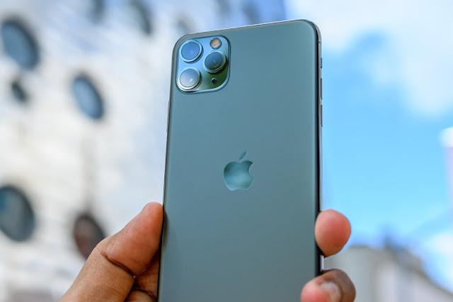 أفضل هاتف ألعاب سائد: iPhone 11 Pro Max