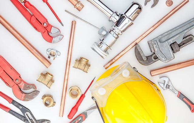 Bathroom Remodeling Tools