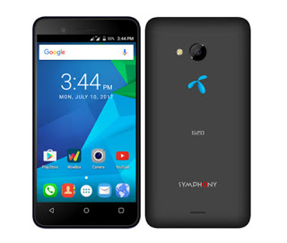 Symphony G20 FRP File | FRP Bypass Reset File | MTK Only 40MB File & Tools Without Box