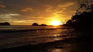 sunset-teluk-kiluan