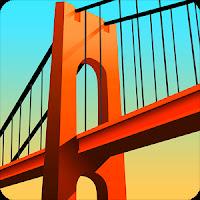Download Bridge Constructor (Premium) Mod APK v5.8 Terbaru