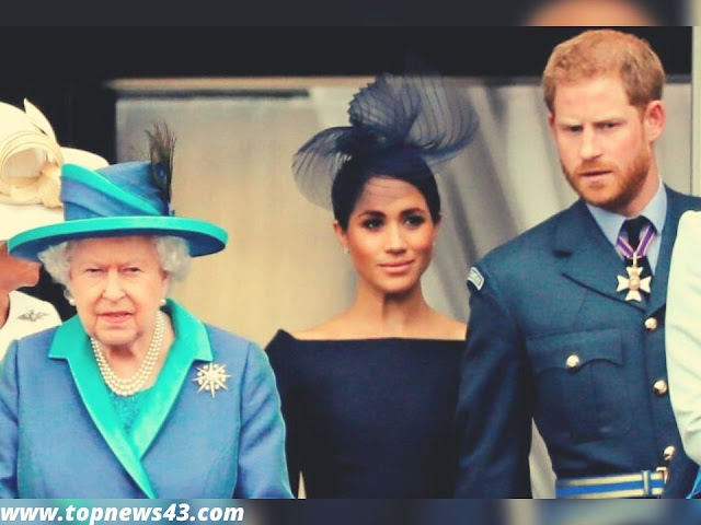 Harry and Meghan Baby
