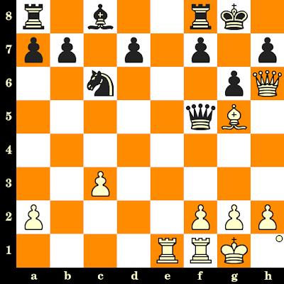 Les Blancs jouent et matent en 3 coups - Judit Polgar vs Pavlina Angelova, Thessalonique, 1988