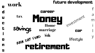 Prepare for retirement how to save money