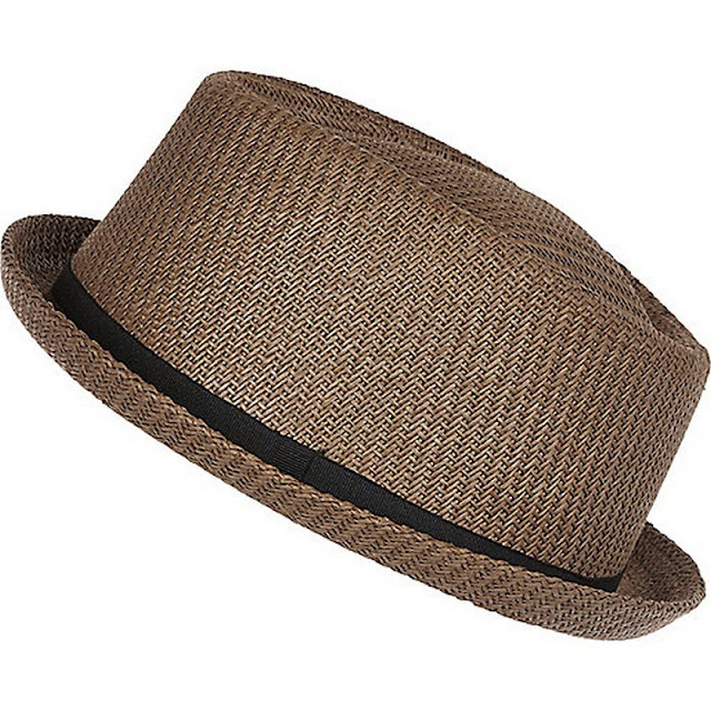 men summer hat