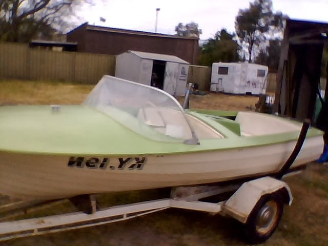 AUSSIE SKIBOATS: FILAM FOR SALE