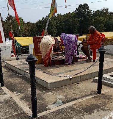 रानी दुर्गावती समाधि स्थल - Rani Durgavati Samadhi | रानी दुर्गावती