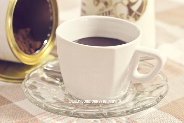 chocolate taza cacao puro valor