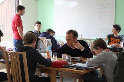 Zappy School école jury central premier degré