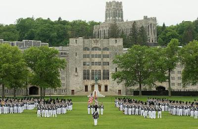 us military university