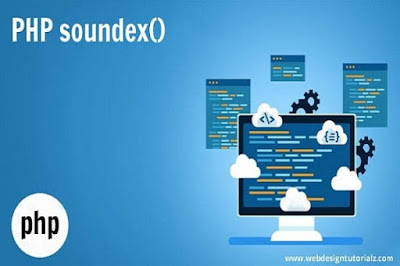 PHP soundex() Function