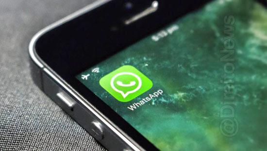 empregados divulgaram documento sigiloso whatsapp direito