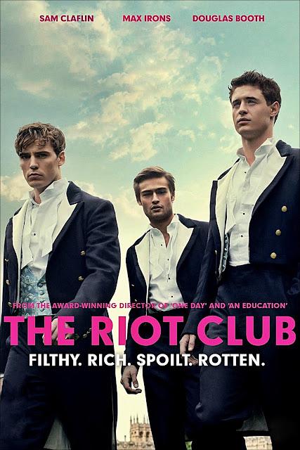 """The Riot Club"""