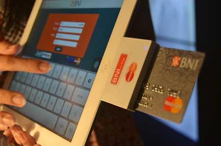 Mengapa Pembayaran Dengan MasterCard BNI Selalu Failed?