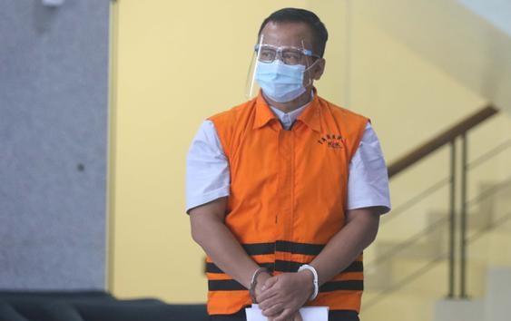 Edhy Prabowo Beberkan Alasan Politis Angkat Mantan Timses Jokowi Jadi Staf Khusus
