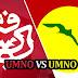 Bersedialah UMNO untuk terima hukuman kali kedua pada PRU15